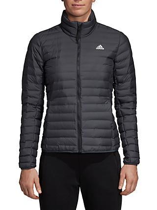 adidas Varilite Down Jacket, Carbon
