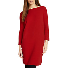 Buy Phase Eight Tiberia Ripple Stitch Tunic Dress Online at johnlewis.com