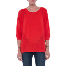Buy French Connection Rimsky Knitted Jumper Online at johnlewis.com