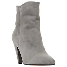 Buy Dune Odell Cone Heeled Ankle Boots Online at johnlewis.com