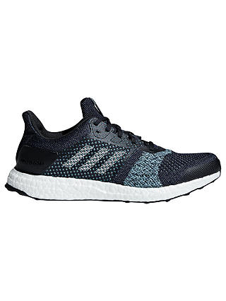 Buy adidas UltraBOOST Men's Running Shoes, Legend Ink/Clear Mint, 7 Online at johnlewis.com