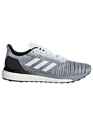 adidas Solar Drive Men's Running Shoes, White