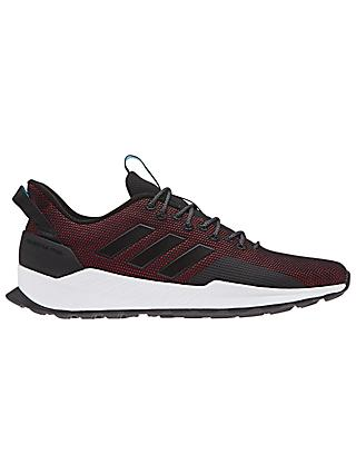 adidas Questar Trail Men's Running Shoes, Core Black