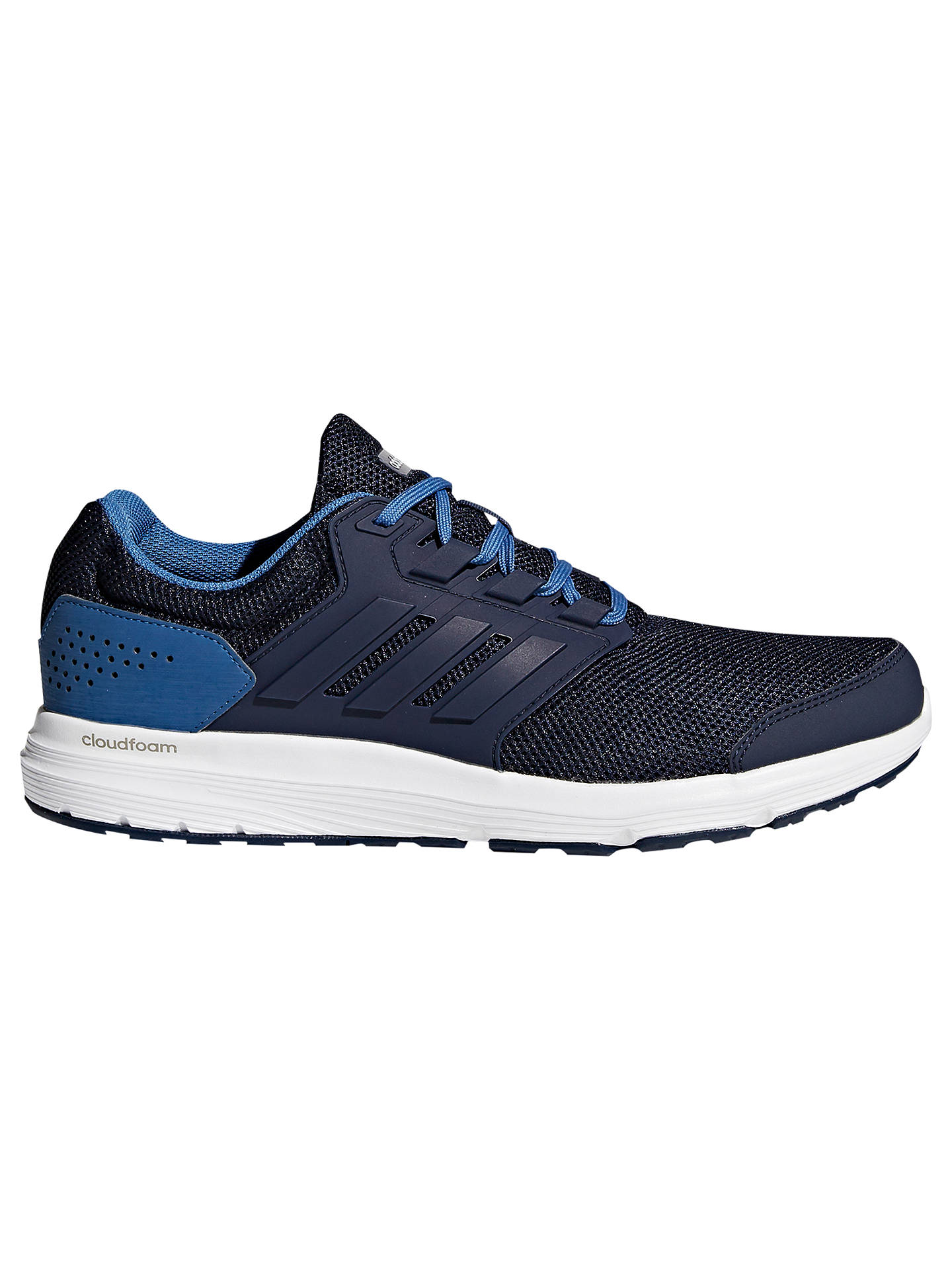 ad90b5045 adidas Galaxy 4 Men s Running Shoes at John Lewis   Partners