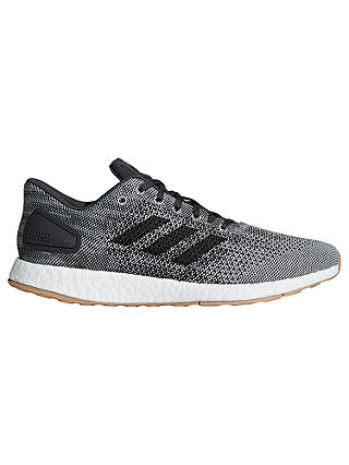 Buy adidas Pureboost DPR Men's Running Shoes, Core Black, 7 Online at johnlewis.com