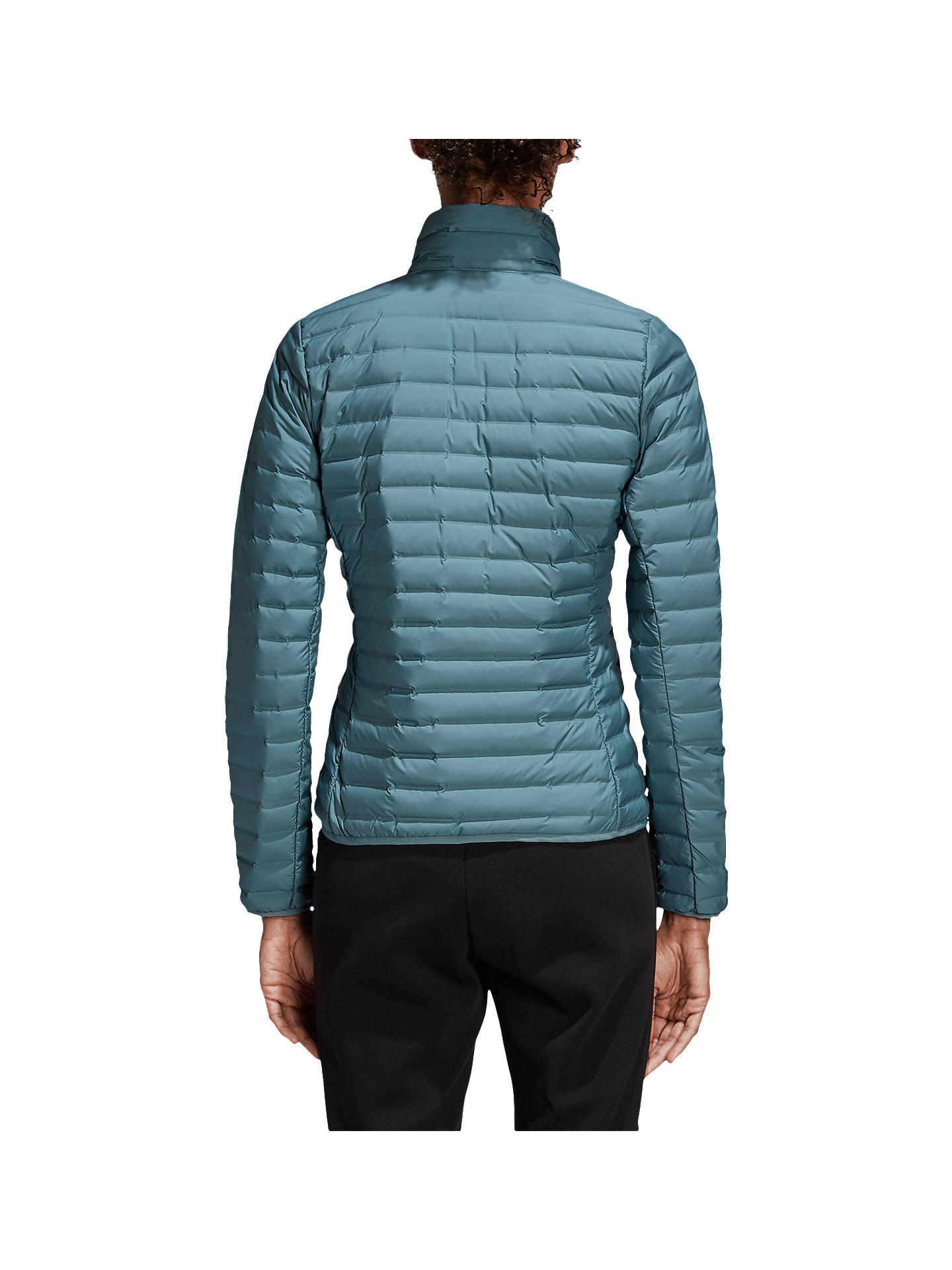 7df302637694 ... Buy adidas Varilite Down Long Sleeve Puffer Women s Jacket