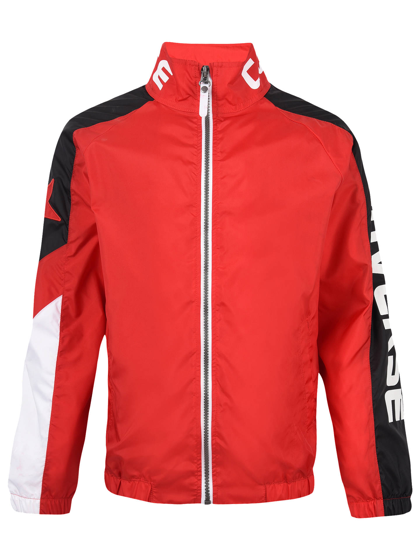 ec51c7051e7f Buy Converse Boys  Sports Bomber Jacket