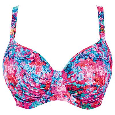 Freya Mamba Bikini Top, Multi