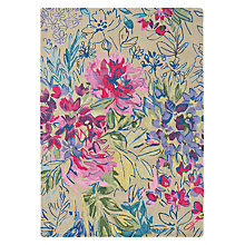 Bluebellgray Ines Jardin Rug Multi Online At Johnlewis Com