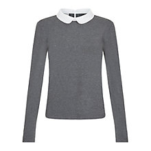 Buy Hobbs Sasha Top Online at johnlewis.com