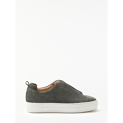 Kin by John Lewis Emst Slip On Trainers
