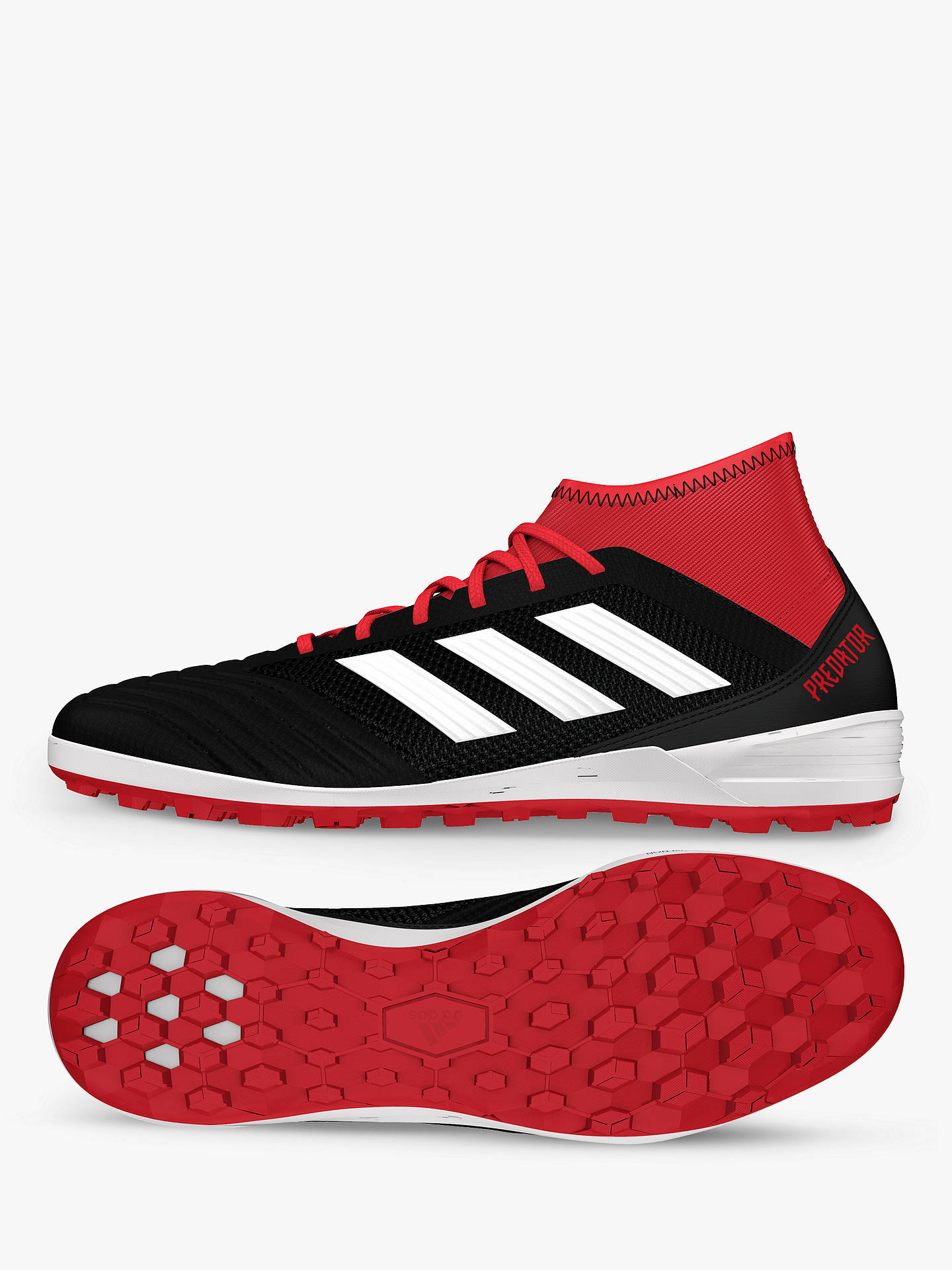 f1675ccc776f ... Buy adidas Predator 18.3 Men s Artificial Turf Football Boots
