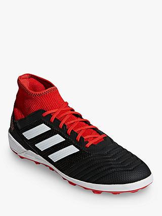 adidas Predator 18.3 Men's Artificial Turf Football Boots, Core ...