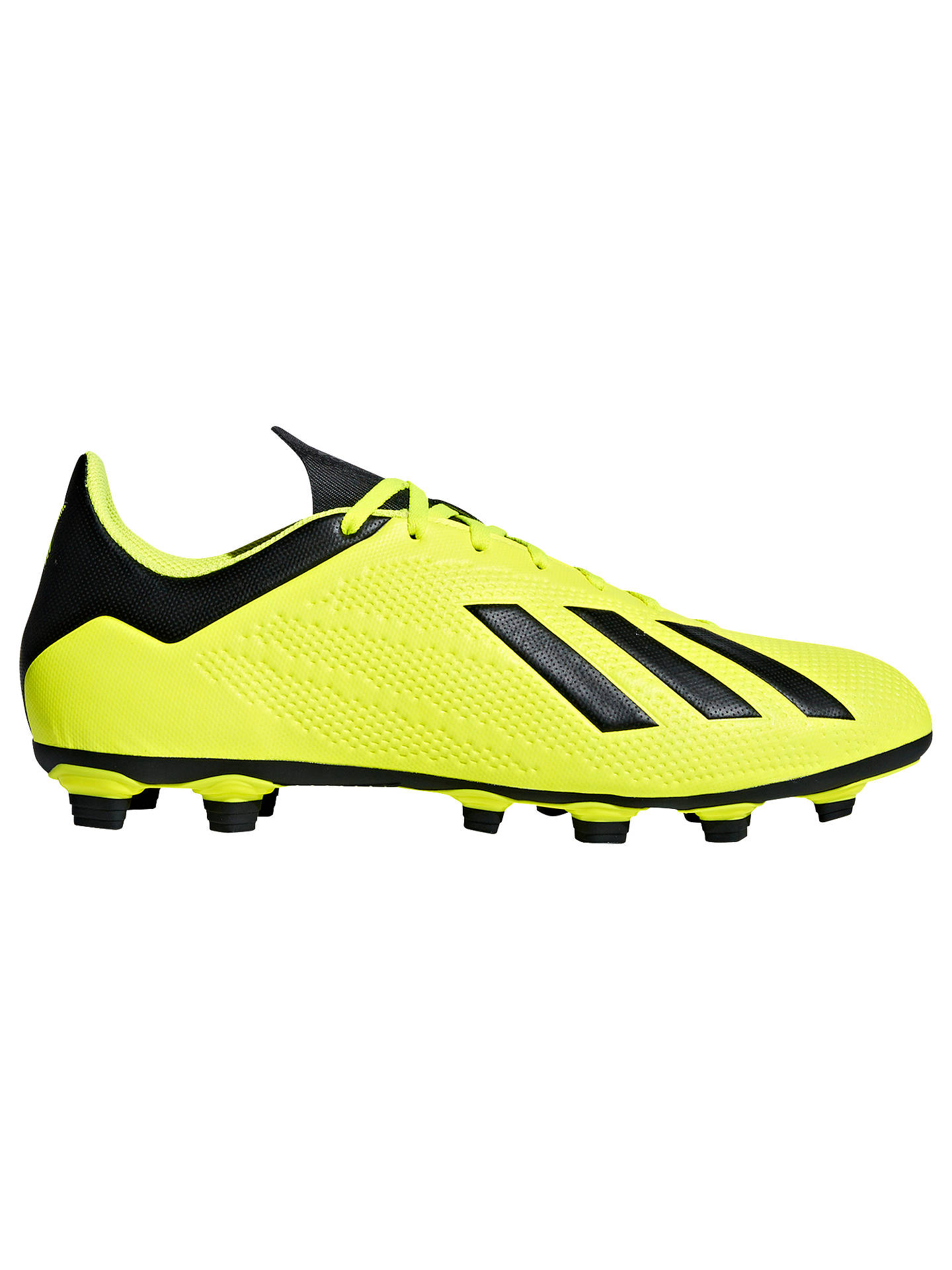 130d2fdd85a4 adidas X 18.4 FG Firm Ground Football Boots
