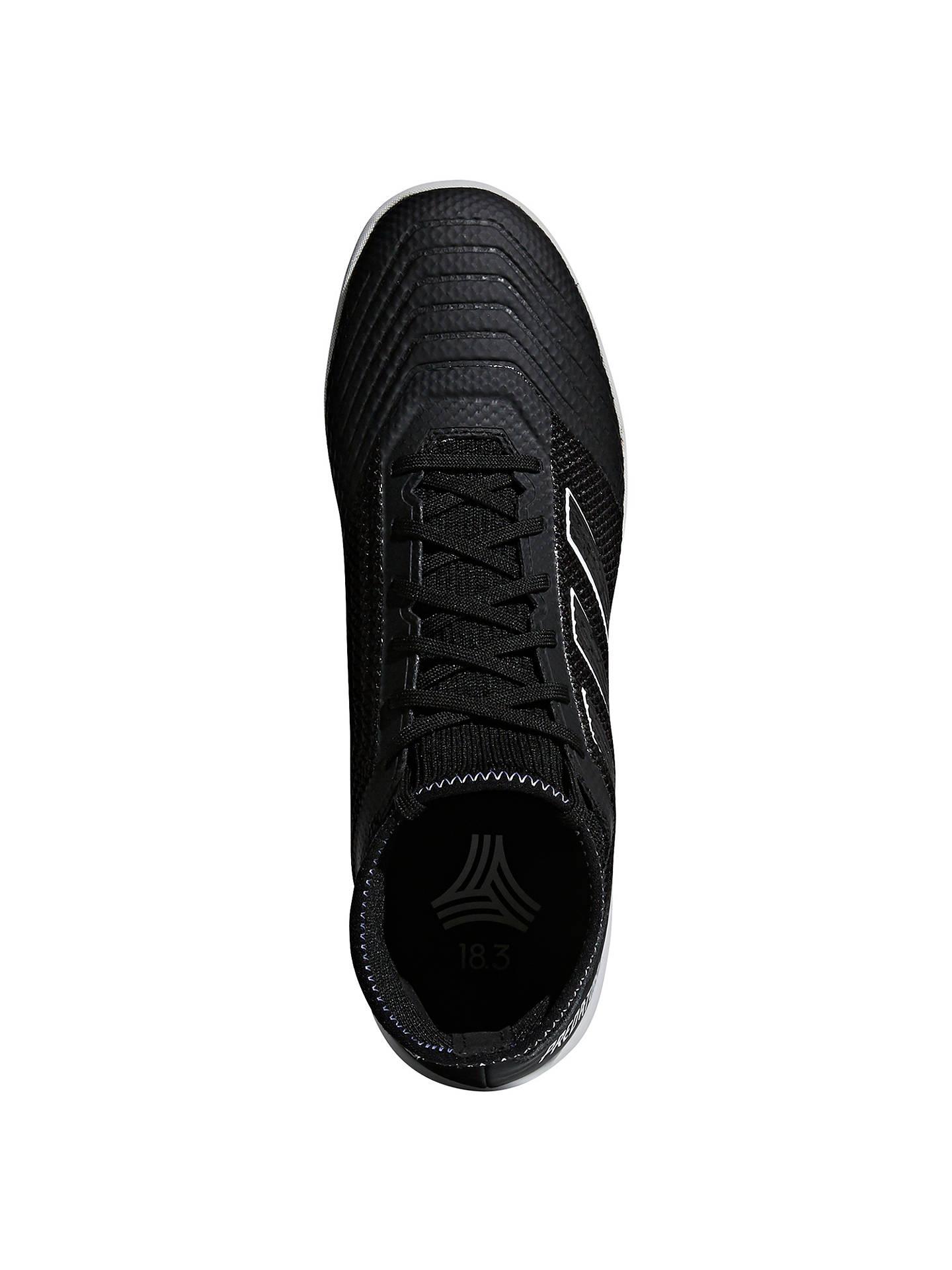 2e1115d53 ... Buy adidas Predator Tango 18.4 Men's Artificial Turf Football Shoes,  Core Black, 7 Online ...