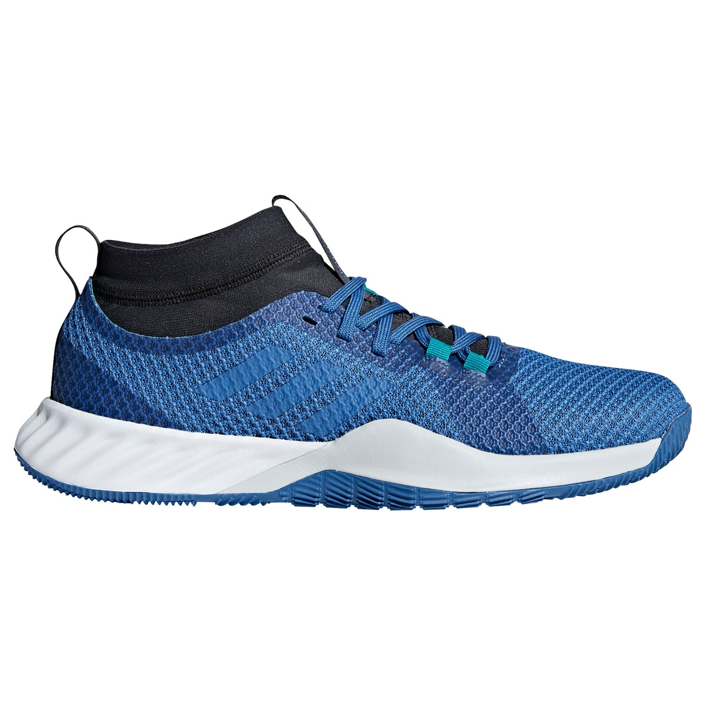 30e1698b9a7d4 adidas CrazyTrain Men s Training Shoes at John Lewis   Partners