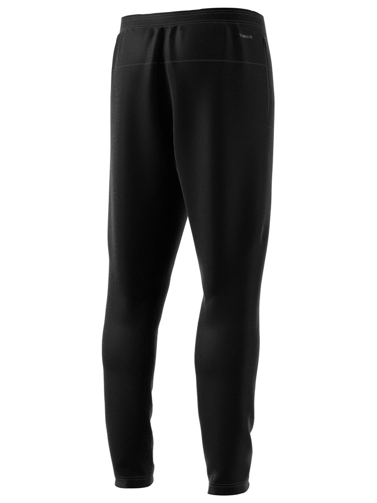 Buyadidas Climalite Workout Training Joggers, Black, S Online at johnlewis.com