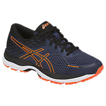 Buy Asics Children's Gel Cumulus 19 GS Laced Trainers Online at johnlewis.com