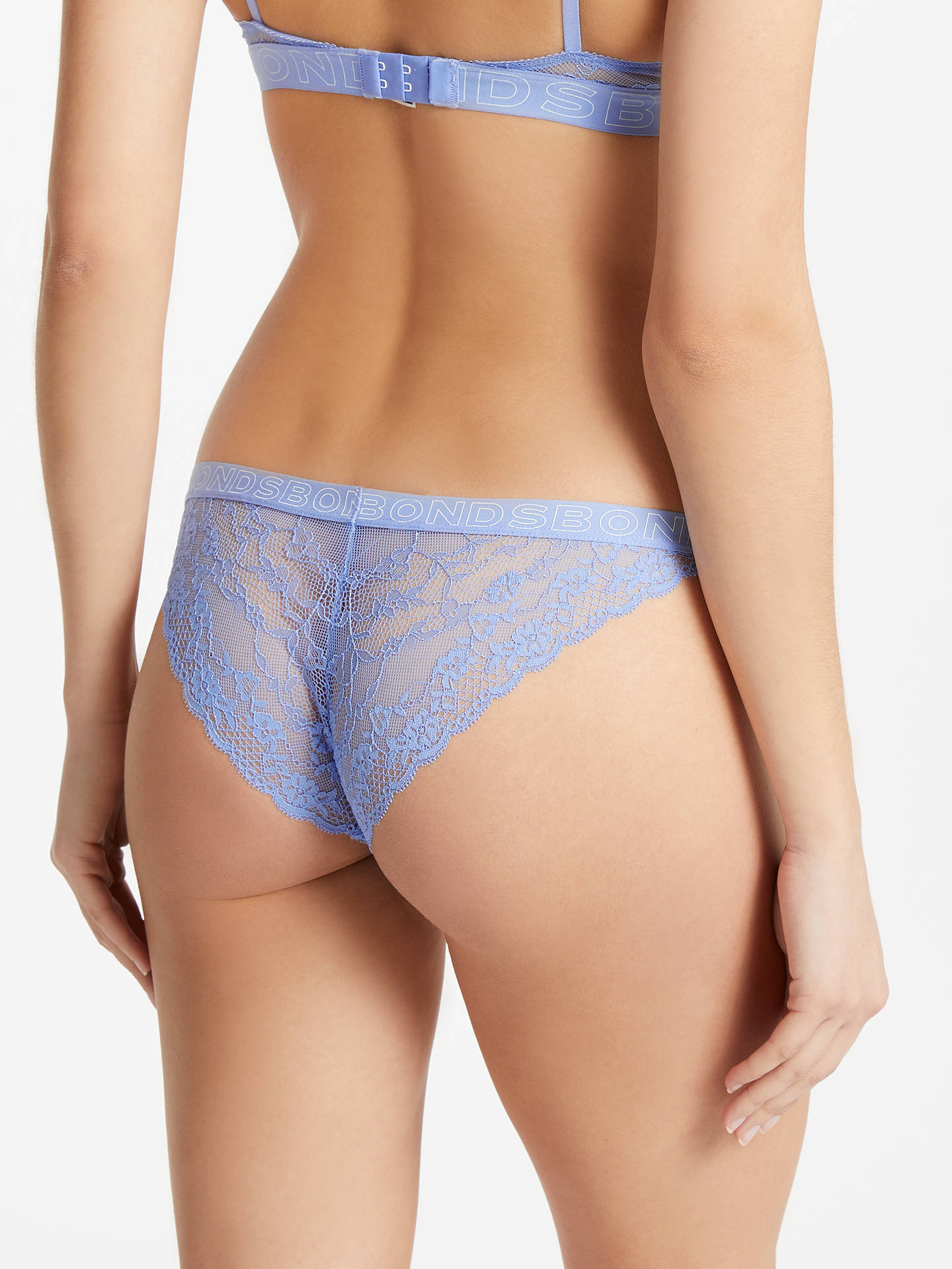 BuyBonds Lacies Skimpy Briefs, Toulouse, 14 Online at johnlewis.com