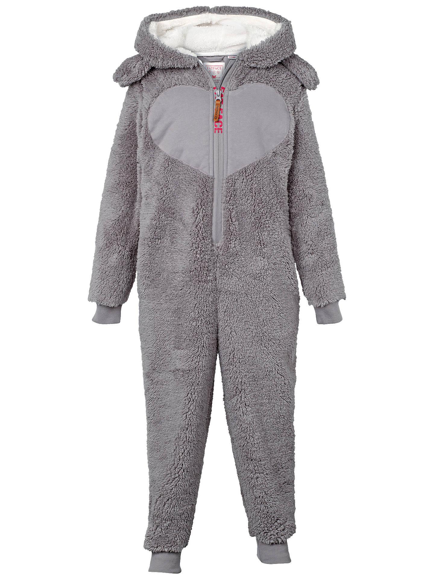 af454cea8267 Buy Fat Face Children s Bunny Onesie
