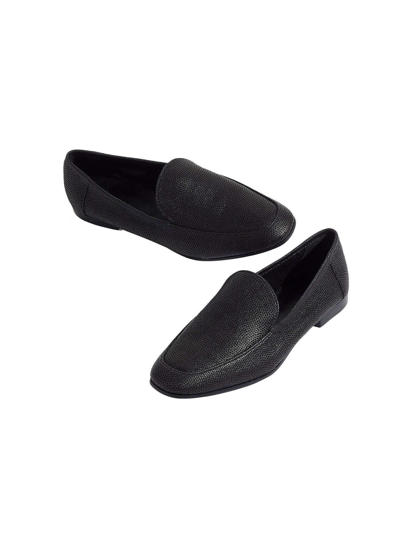 Jigsaw Keller Slip On Loafers at John Lewis Lewis John & Partners 74f176