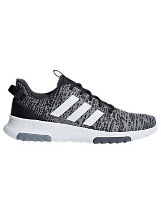 adidas Cloudfoam Racer TR Men's Shoes, Grey/White