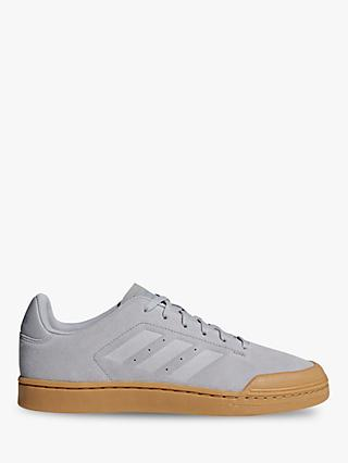 more photos 83b4c 5d6d6 adidas Court 70s Mens Trainers, Light Granite