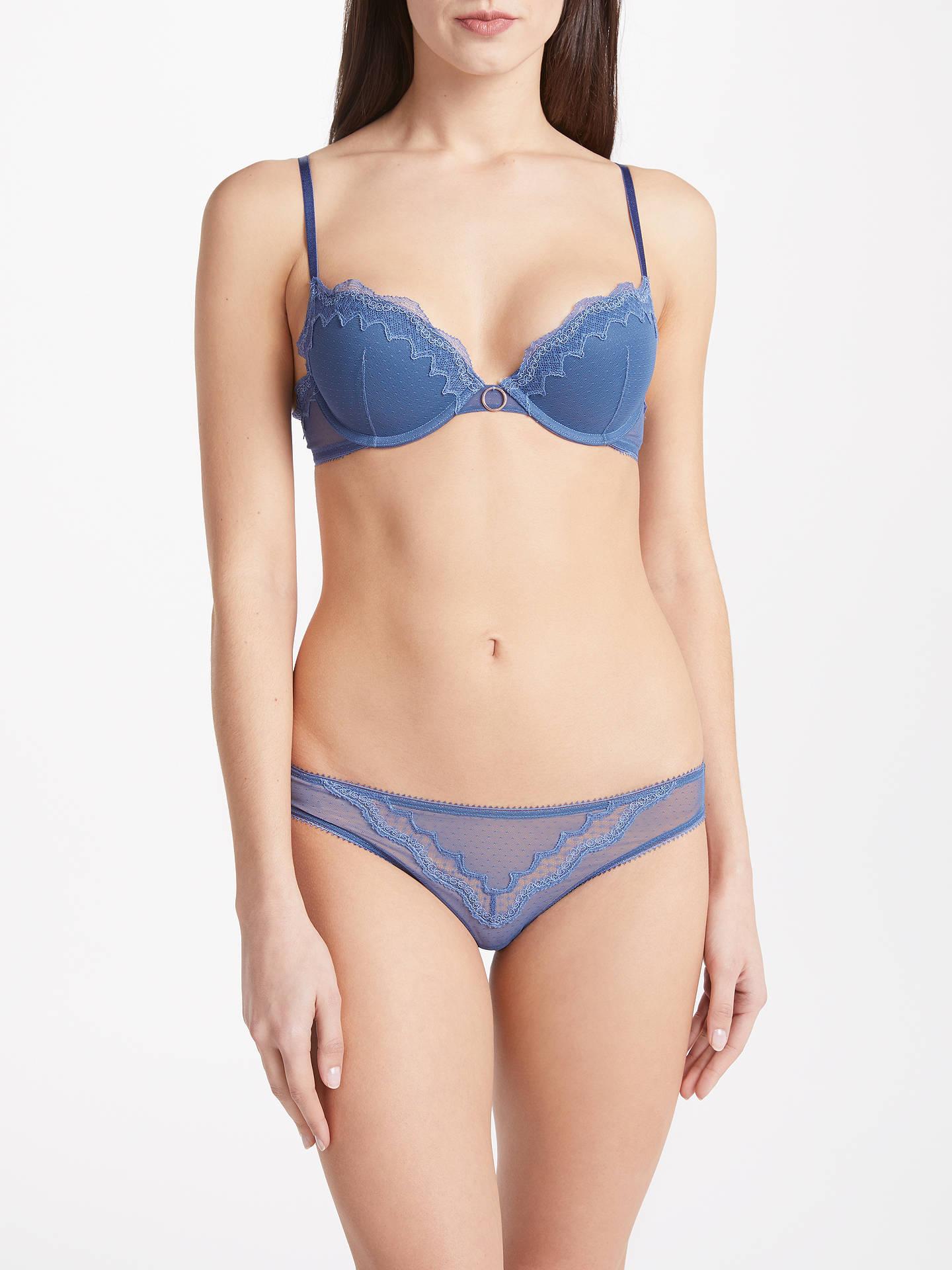 7a498710234 ... Buy Elle Macpherson Body Pure Underwired T-Shirt Bra