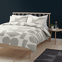 Buy PATTERNITY + John Lewis Reflect Duvet Cover Set Online at johnlewis.com