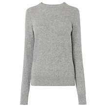 Buy L.K. Bennett Carie Cashmere Knit Top Online at johnlewis.com