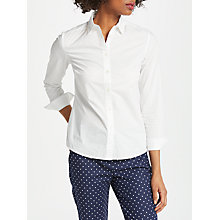 Buy Boden The Classic Shirt Online at johnlewis.com