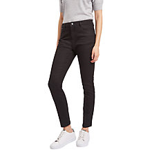 Buy Jaeger High Rise Skinny Jeans Online at johnlewis.com