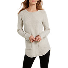 Buy White Stuff Artisan Tunic Jumper Online at johnlewis.com