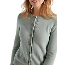 Buy White Stuff Empress Crew Neck Cardigan Online at johnlewis.com