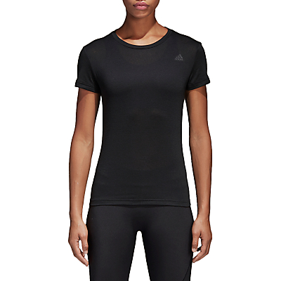 adidas FreeLift Prime Short Sleeve Training T-Shirt