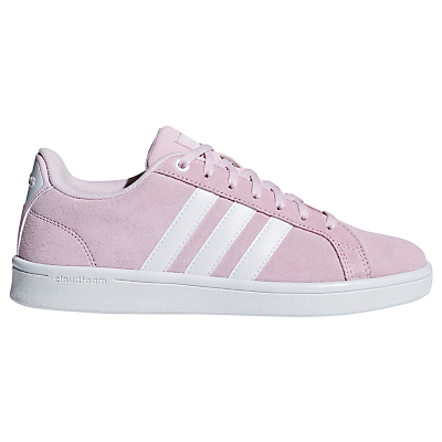 adidas Advantage Women's Trainers, Aero Pink
