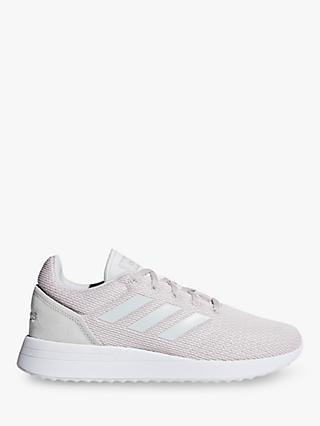 adidas Run 70s Women's Trainers, Clear Orange/Dust Pink