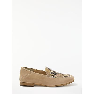 Modern Rarity Galtem Loafers