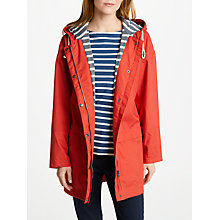 Buy Seasalt Square Sail Raincoat Online at johnlewis.com