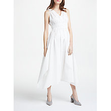Buy Marella Maxi Dress, White Online at johnlewis.com