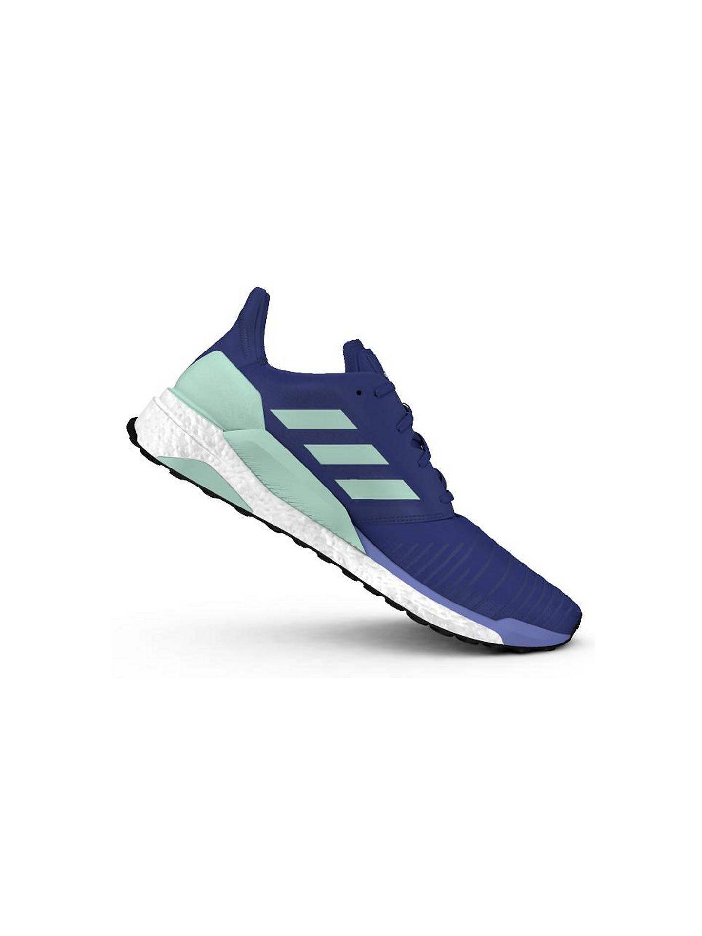 online store d53aa e3252 adidas Solar Boost Women's Running Shoes at John Lewis ...