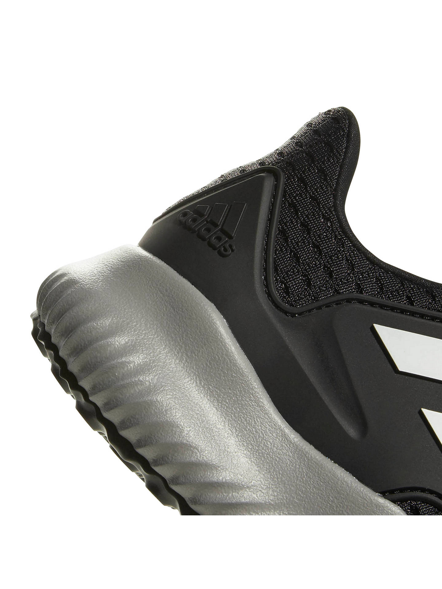 9acf3b1f adidas Alphabounce RC 2.0 Women's Running Shoes, Carbon/White at ...