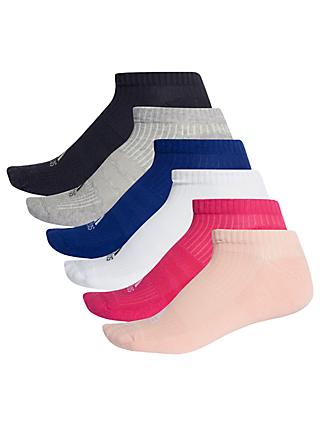 adidas trainer socks women