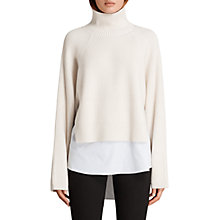 Buy AllSaints Jones Jumper Online at johnlewis.com