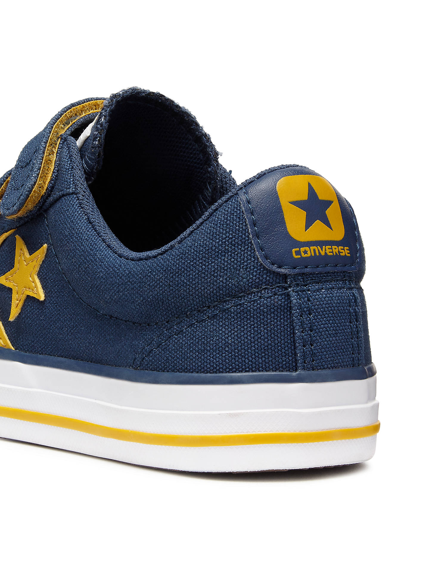 c343d1a2ce60 ... Buy Converse Star Player Riptape Trainers