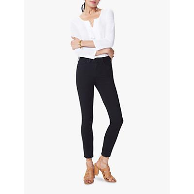 NYDJ Ami Skinny Jeans, Black