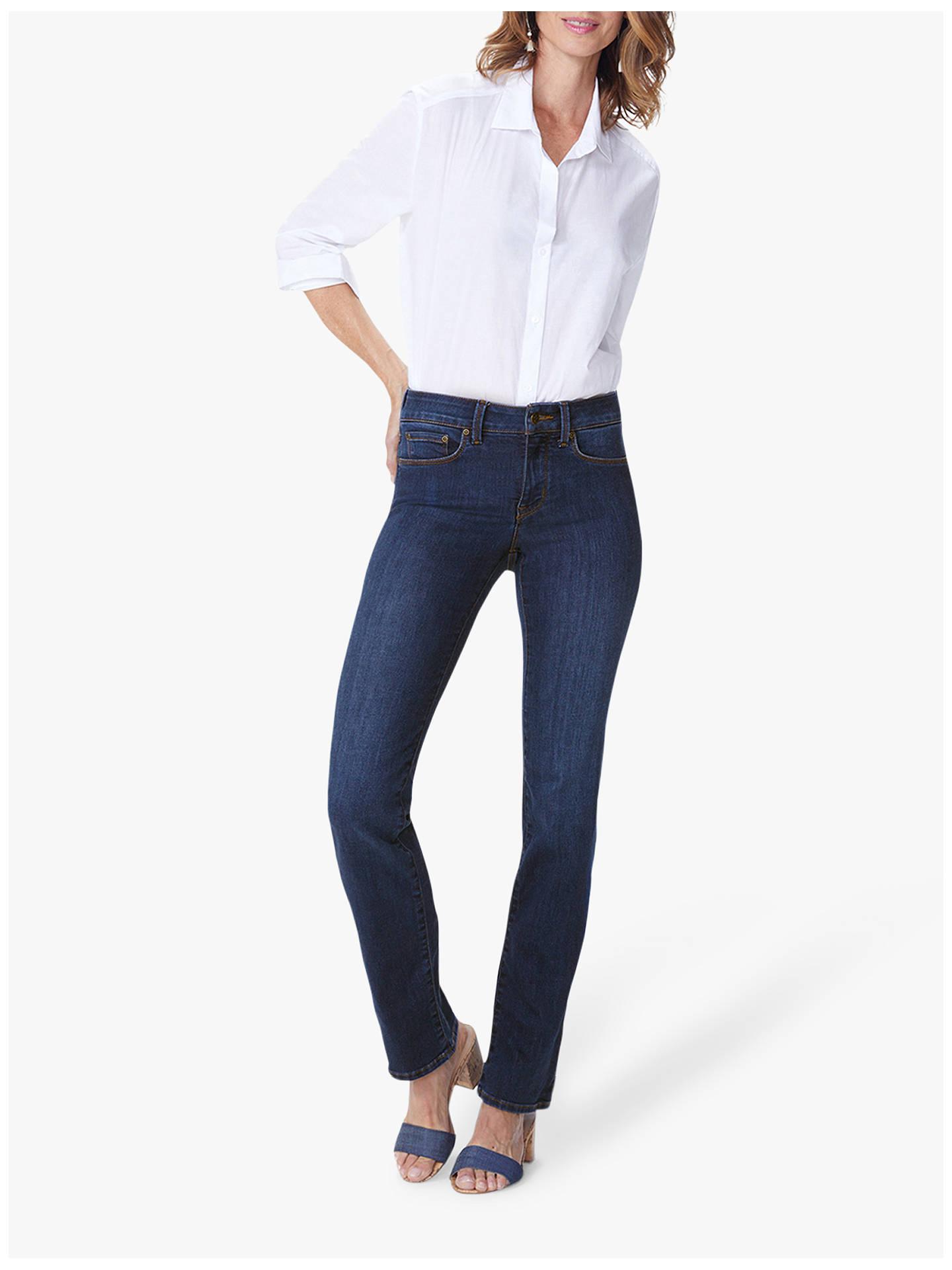 824158b9acf Buy NYDJ Marilyn Straight Leg Regular Jeans