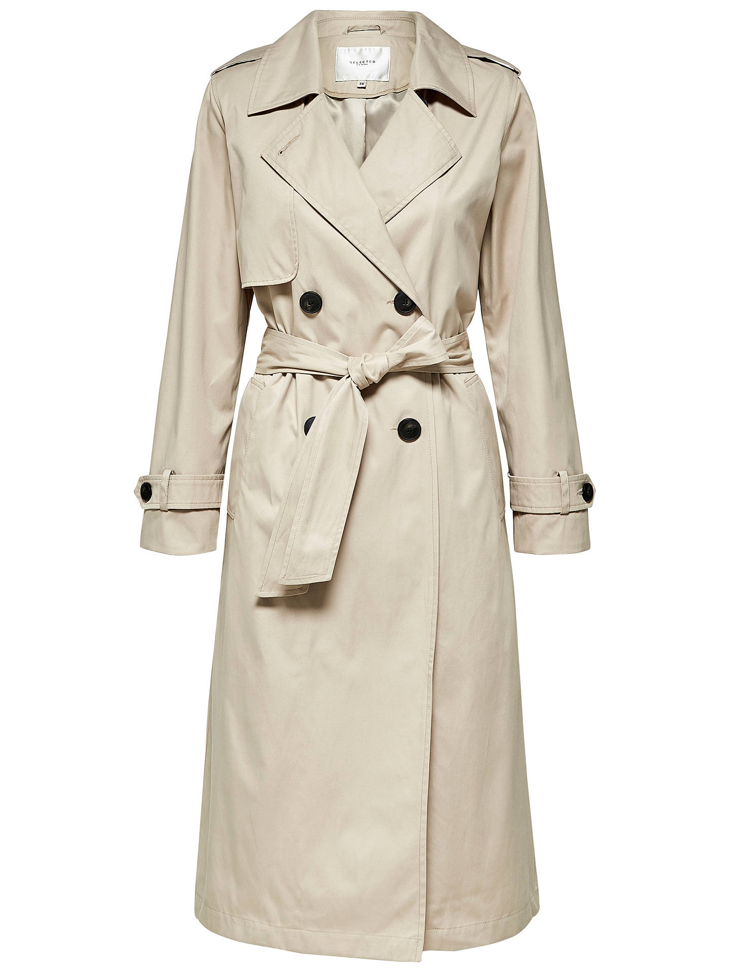 Trench burberry homme d'occasion