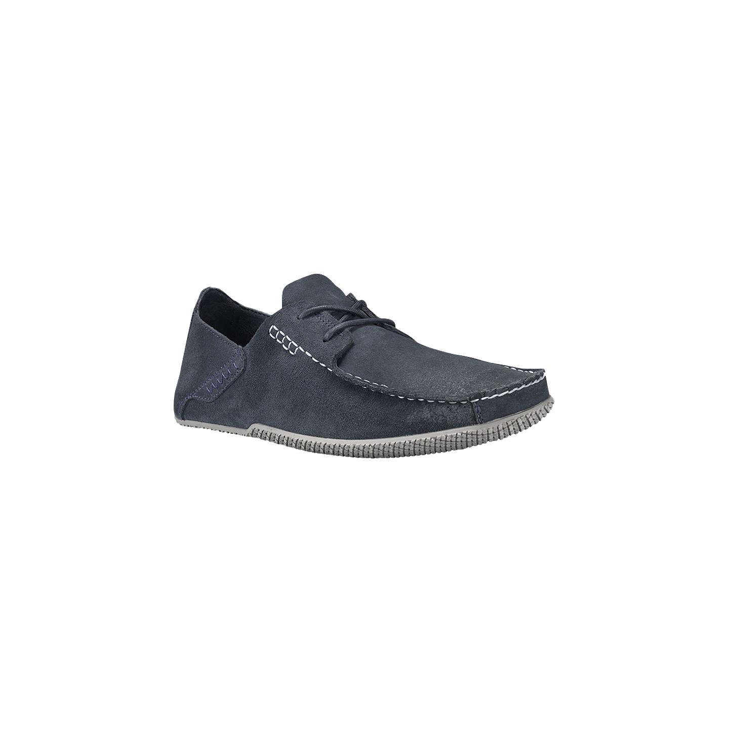 Timberland Clyde Hill Loafers | Navy at John Lewis