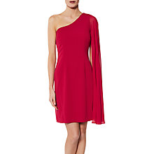 Buy Gina Bacconi Juliette Asymmetric Dress Online at johnlewis.com